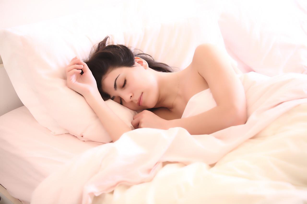 Y tu… ¿Como duermes?