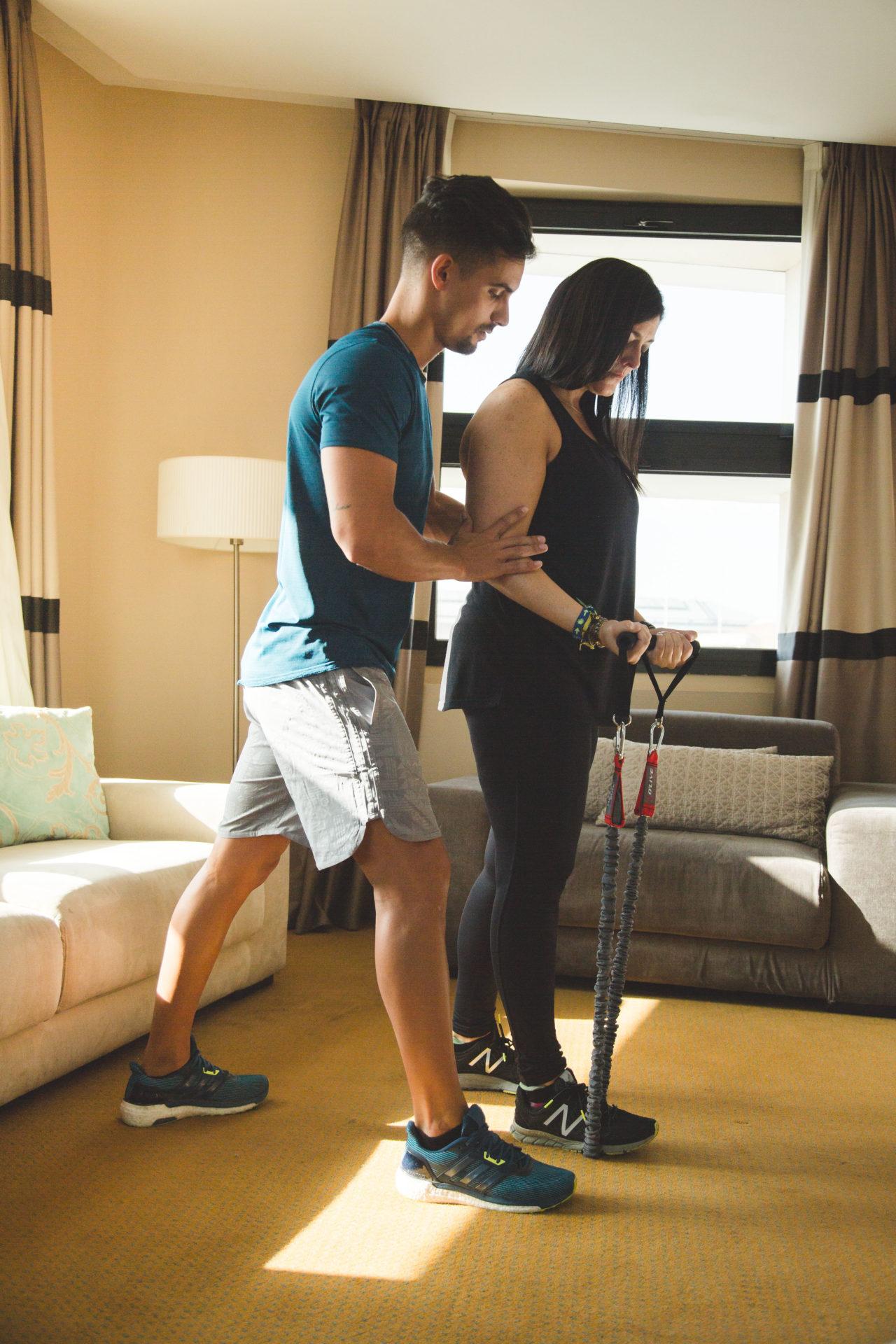 Circuito Hiit En Casa : Circuito de entrenamiento hiit ¡en casa fitness coach