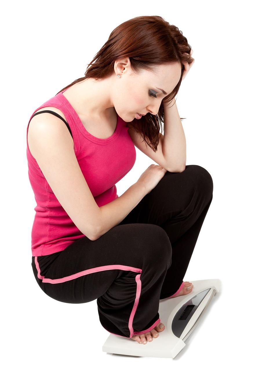 ¿Por qué pierdo peso inexplicablemente?