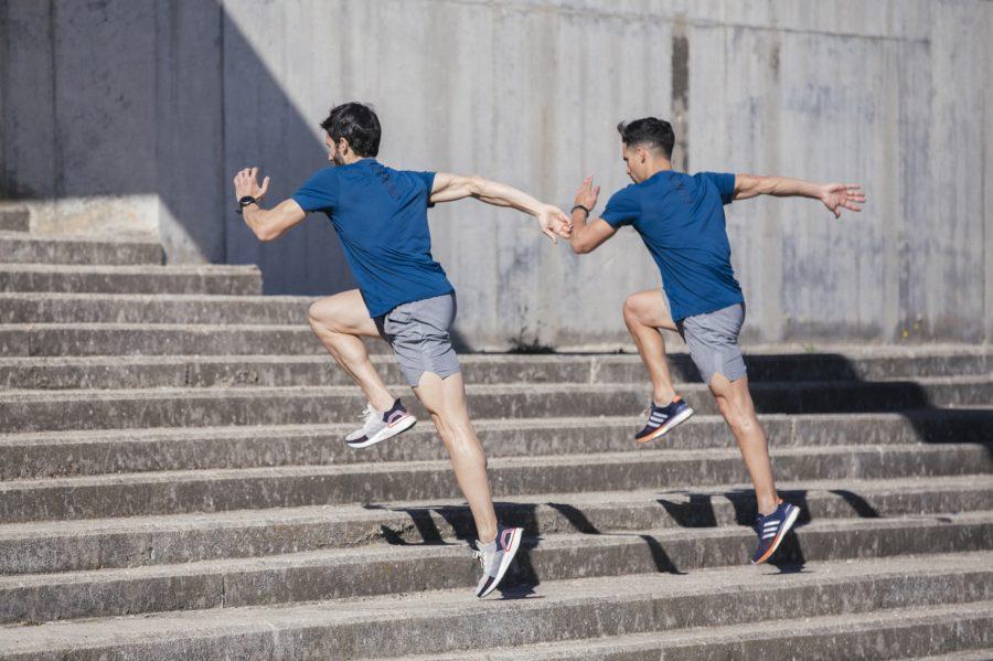 Ejercicios de flexión de cadera