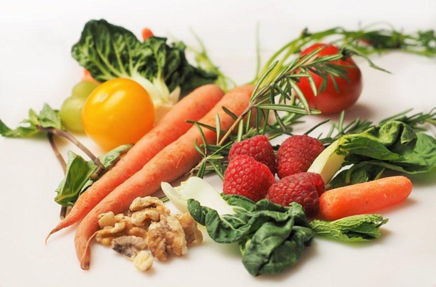5 alimentos perfectos para tomar antes de tu entrenamiento