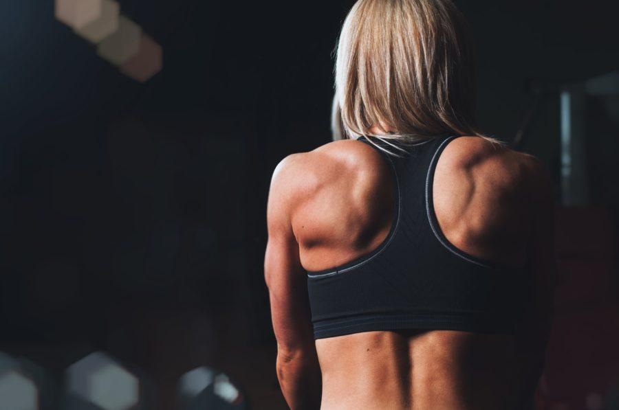 Rutina fitness para acabar con el dolor de espalda