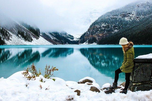 Beneficios de hacer ejercicio en invierno
