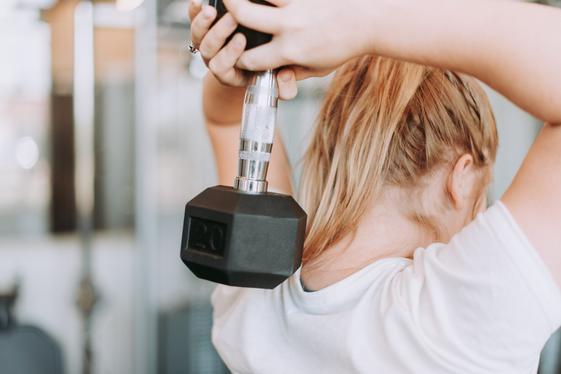 Beneficios del ejercicio después de los 60