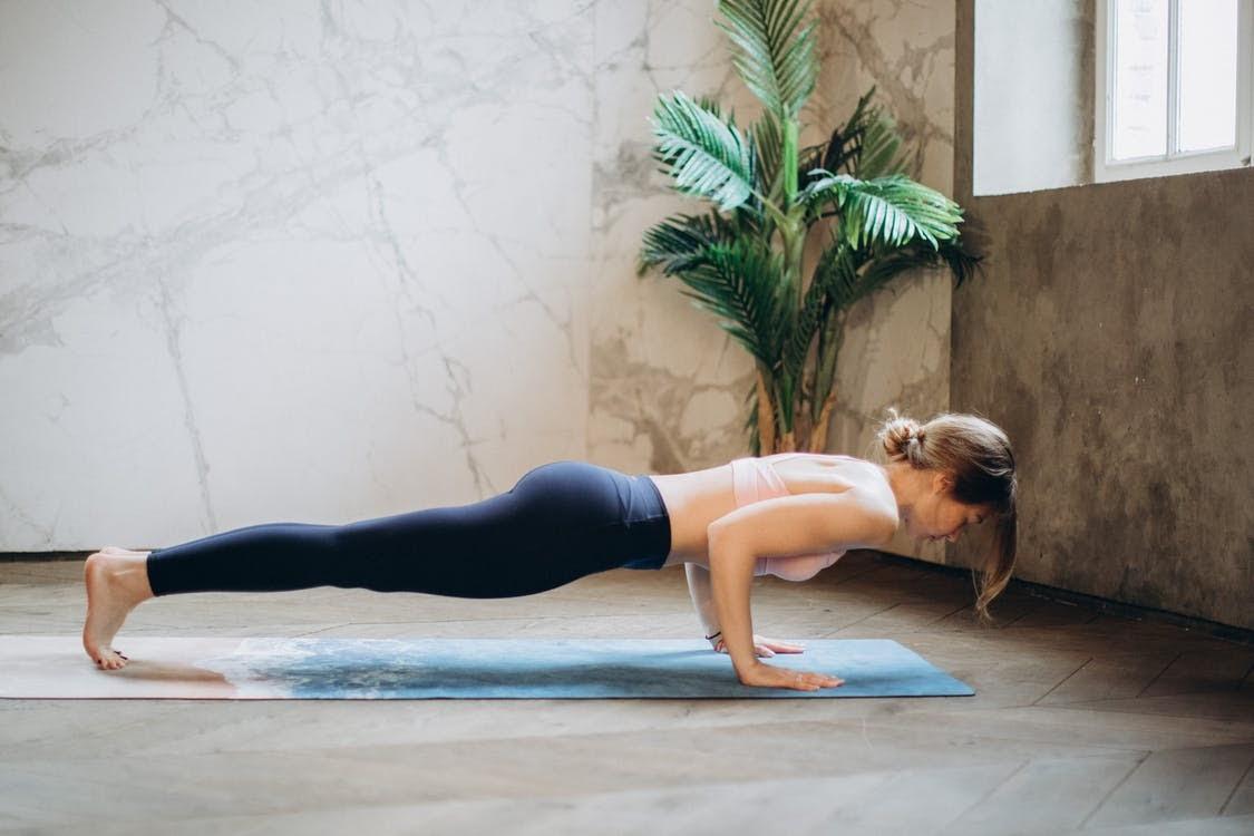 Los mejores ejercicios para tonificar tu cuerpo