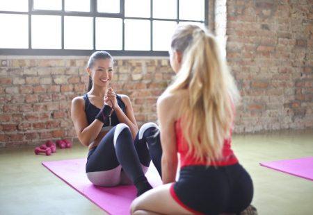 Las tendencias en fitness que deberías probar