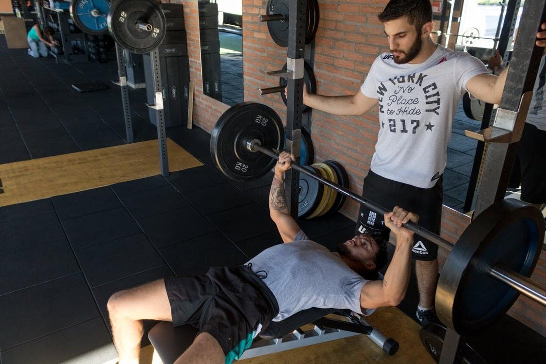 ¿Por qué entrenar con un personal trainer?