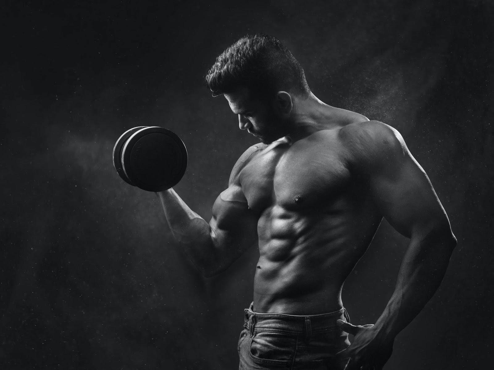 Los beneficios para tu cuerpo del entrenamiento concurrente