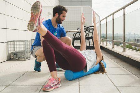 ¿Desmotivado? Cambia tus rutinas de ejercicio
