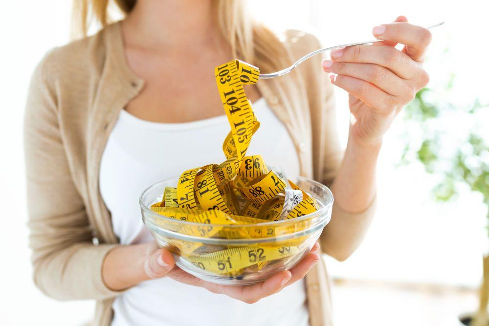 La nutrición, más allá de las dietas
