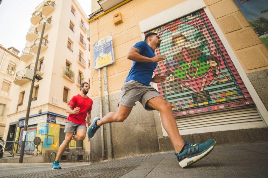Consejos para hacer running